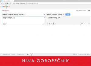 Nina Goropečnik