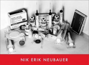 Nik Erik Neubauer