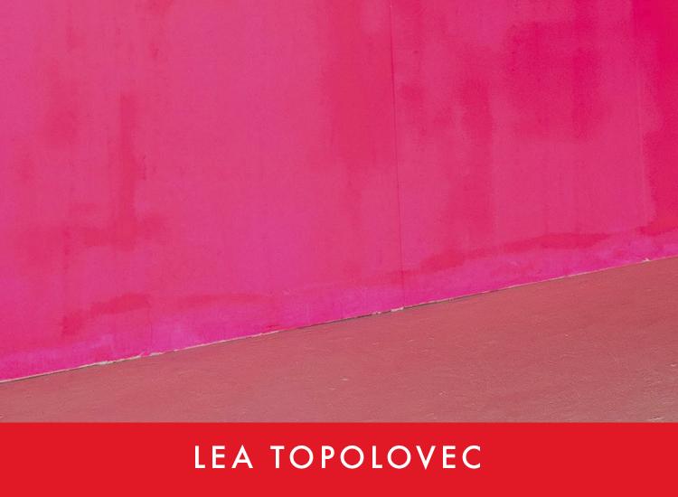 Lea Topolovec
